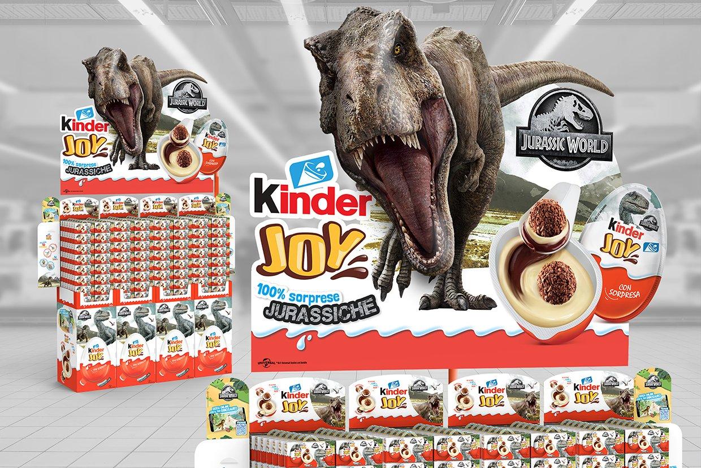 kinder-joy-jurassic-world-isola-expo-the-bear